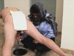 sexy mia khalifa having a huge penis