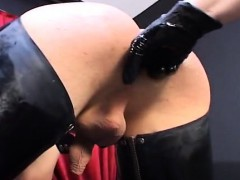 hot-student-ball-licking