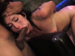 tied-up-babe-gets-huge-dong-in-her-mouth