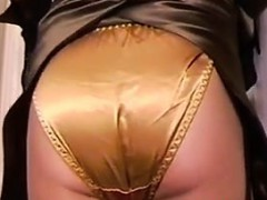 she-shows-off-her-stockings-and-gold-panties