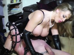funny-femdom-wife-assfucked-by-her-slaveboy