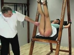 Naughty Girls Deserve A Firm Spanking