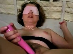 chubby-mother-enjoys-a-toy-in-her-hairy-pussy