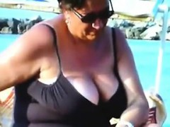 checking-out-old-russian-breasts-at-a-beach