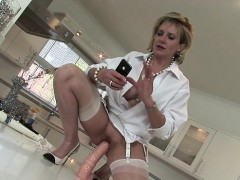sexy-housewife-cum-filled-pussy