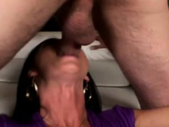 Classy Cfnm Cumswallowing Cougars Enjoy Slave