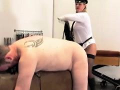 police-domina-flogging-unimportant-sub