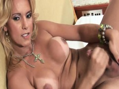 adriela-vendromine-beautiful-blonde-shemale-masturbating