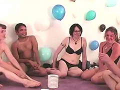 lesbian-kissing-for-naked-amateurs-in-party-game