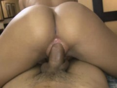 Latina Teen Cutie With A Tight Pussy Fucks At A Fake Casting