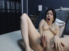 cute-horny-babe-plays-with-her-cunt