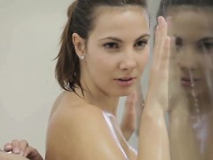 josephine-miela-and-candice-in-sensual-bathing
