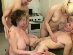 Soviet Mature Mom Seductions 06