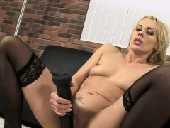 Brittany Bardot Riding Massive Dick And Pissing