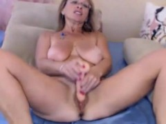 busty-hot-mature-deep-toying-wet-pussy