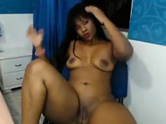 dark-latina-showing-off-her-pussy
