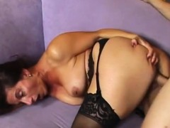 brunette-cougar-slut-doggystyle