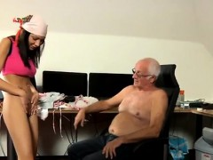 old-man-and-young-girl-torrent-at-that-moment-silvie-enters