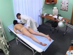 naughty-medical-massage-on-hospital-spycam