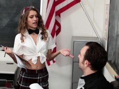 innocenthigh-petite-schoolgirl-banged-in-the-classroom