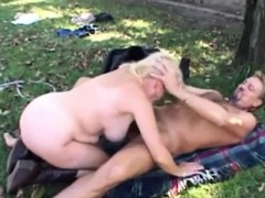 blonde-granny-is-being-fucked-outdoor