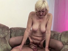 18yr-old-young-boy-seduce-granny-to-get-his-first-fuck