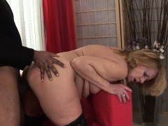 Sexy Mature Love Hard Deepfucking