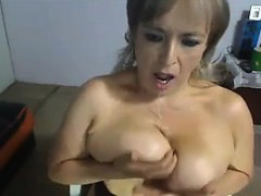 thick-latin-mother-masturbates