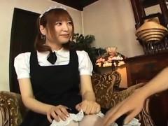 runna-sakai-naughty-asian-waitress-gets-legs-spread-for