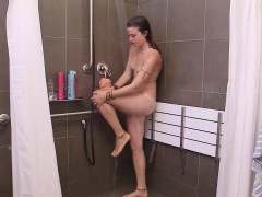 amateur-chick-toys-her-pussy-and-ass-in-bathroom