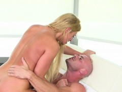 masturbating amateur penetrated by her boyfriend sexy