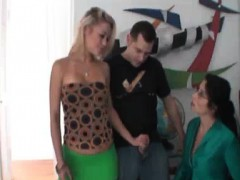 two-milfs-compete-to-see-who-makes-him-cums-fast