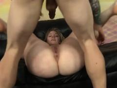 Blonde Slut Cierra Jade Gets Hardcore Penetration