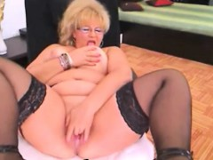 big-tittied-granny-shows-off