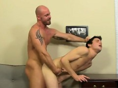 Teen Gay Sex Extreme First Time First He Gets The Messenger