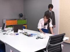 subtitles-beautiful-maki-hojo-fucked-hard-in-office