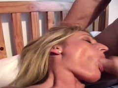 Mature Amateur Given Anal And Heavy Facials With Teen Friend