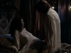 Caitriona Balfe Pregnant Tits In A Sex Scene