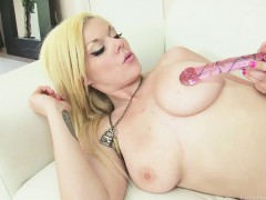 jaw-dropping-blonde-masturbating-with-a-big-dildo