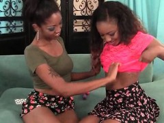 sweet-lesbos-licking-and-fingering-choco-twats