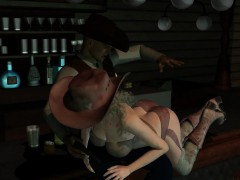 3d-cowgirl-getting-spanked-and-toyed