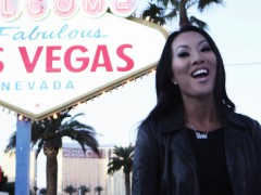 sexfactor bloopers: asa akira messes up her porn show lines