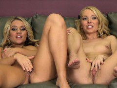 enticing-blonde-lesbian-lovers-aaliyah-and-alexis-masturbate-together