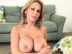 huge-tit-alyssa-lynn-rides-his-wanker-eats-cum-and-shows-her-nice-tits