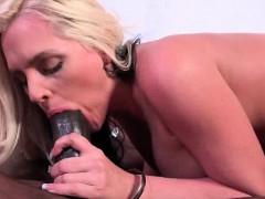 busty-bitch-licking-huge-black-hammer