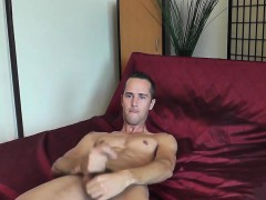 skinny-tattooed-dude-denis-whips-out-his-cock-in-bed