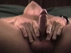 Mature Amateur Barry Jacking Off