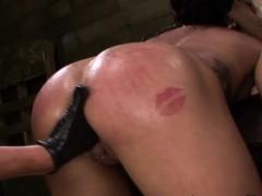 fingered-lesbian-slave
