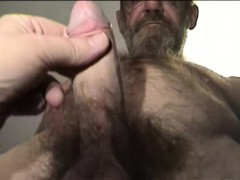 mature-amateur-billy-jacking-off
