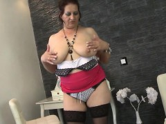 Sweet Mom With Big Tits Rosa From Kinkyandlonelycom